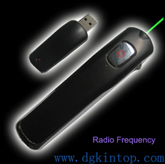 RF-005G wireless presenter