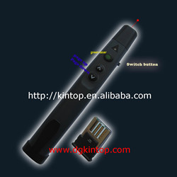 RF-021 Red or Green wireless presenter