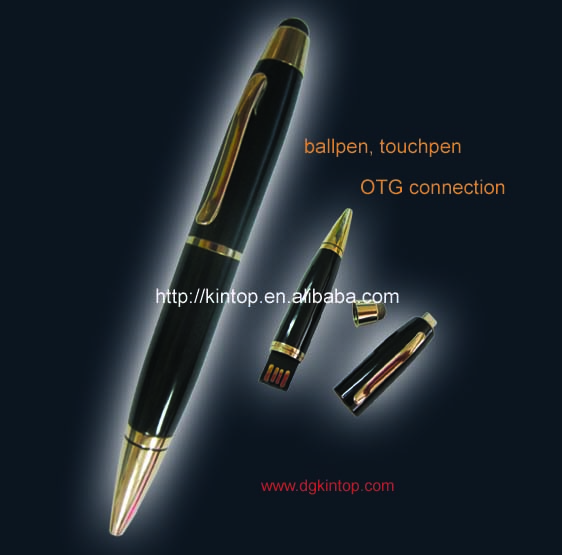 LP-031 capacitive stylus touch ball pen